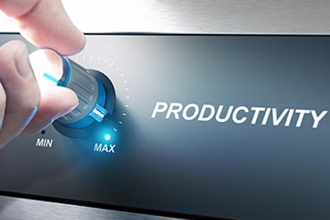 5 Ways to Improve Sales Productivity
