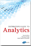 Distributors Guide to Analytics store cover