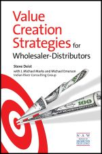 Value creation strategies for wholesaler-distributors