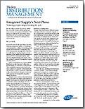 Modern Distribution Management